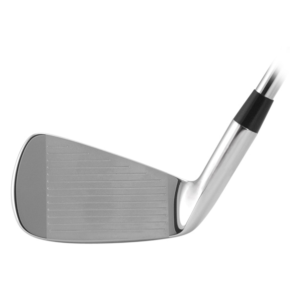 Golf Iron- 555M Forged Iron, Face View