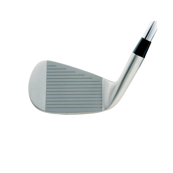 Golf Irons- 765 WS Irons, face view